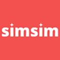 simsim logo