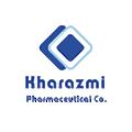 Kharazmi Pharmaceutical Company logo
