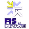 FIS IMPIANTI logo