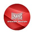 Anwar Group of Industries logo