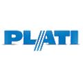 PLATI logo