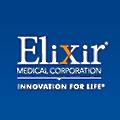 Elixir Medical logo