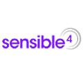 Sensible4 logo