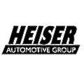 HEISER logo