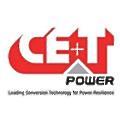 CE+T logo