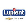 Lupient Chevrolet logo