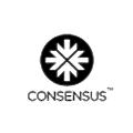 Consensus Corporation logo