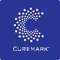Curemark logo