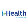 i-Health logo