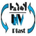 HV Plast logo
