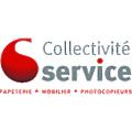 Collectivite Service logo