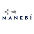 Manebi logo