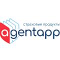 AgentApp logo