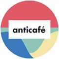 Anticafe logo