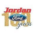 Jordan Ford logo