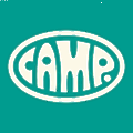 Camp NYC logo