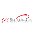 A&M Biomedical logo
