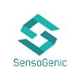 SensoGenic logo