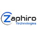 Zaphiro logo