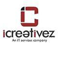 Icreativez logo
