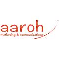 Aaroh logo