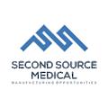 Second Source Medical logo