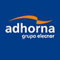 Adhorna logo