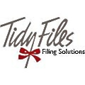 Tidy Files logo
