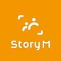 StoryM logo