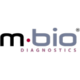 MBio Diagnostics logo