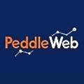 PeddleWeb logo