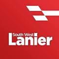 Lanier South West logo