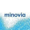 Minovia logo