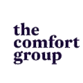 The Comfort Group logo
