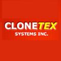 CloneTex Systems logo