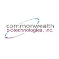 Commonwealth Biotechnologies logo