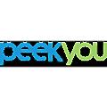 PeekYou logo