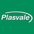 Plasvale logo
