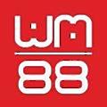 WM88 logo