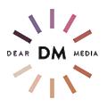 Dear Media logo