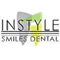InStyle Smiles Dental logo