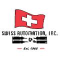 Swiss Automation logo