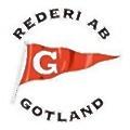 Rederi AB Gotland logo