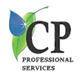 CP Professional Services logo