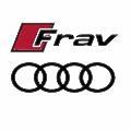Frav logo