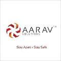 Aarav Solutions logo