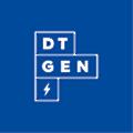 DTGen logo