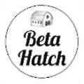 Beta Hatch logo