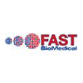 Fast Biomedical logo