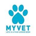 My Vet Animal Hospital logo